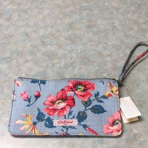 Catch Kidston travel wallet